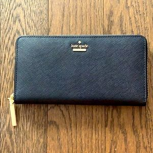 Kate Spade Lacey Wallet ♠️ NWT